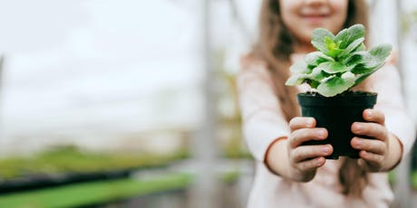 Houseplants 101 for Kids tickets
