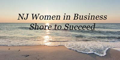 Shore to Succeed Breakfast Meeting- July