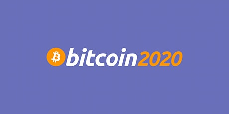 Bitcoin 2020 tickets