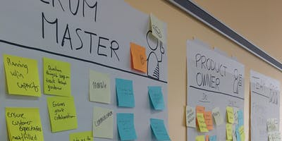 Certified ScrumMaster (CSM) Workshop [Scrum Alliance Certification] - Richmond, Virginia