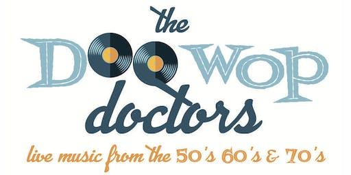 Doo Wop Doctors Performance
