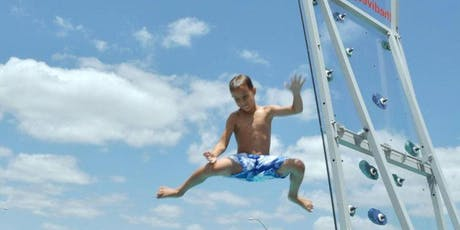 Adventure Recreation Trends for Aquatic Professionals tickets