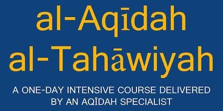 Al-ʿAqīdah al-Ṭaḥāwiyyah Course tickets