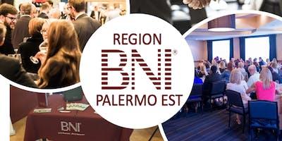 """""""Imprenditori e Professionisti del Territorio Partecipano! Registrati Ora"""" - Incontro Informativo BNI a Palermo"""