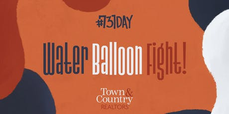 731Day: 4th Annual Water Balloon Fight tickets