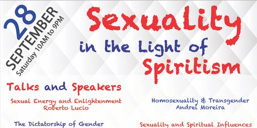 Sexuality in the Light of Spiritism
