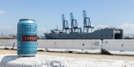 Ode to Export: A Fort Point Boat Party tickets