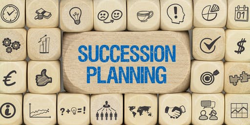 Make your Succession Planning a Success