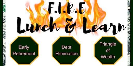 Nashville: F.I.R.E Lunch & Learn