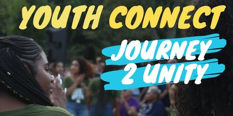Youth Connect: Journey 2 Unity Queens tickets