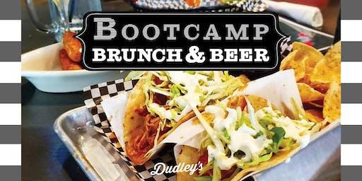 Fitness2Go Bootcamp Brunch & Beer