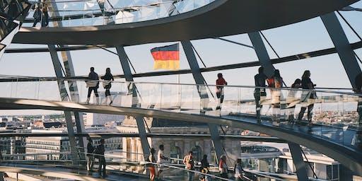 Conversational DC: German (July 18)