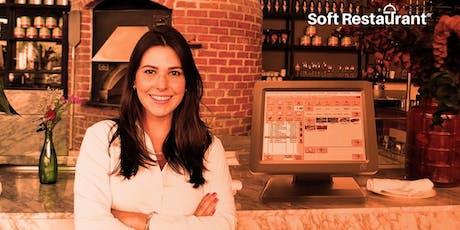Mérida: Presentación comercial Línea  Soft Restaurant® entradas