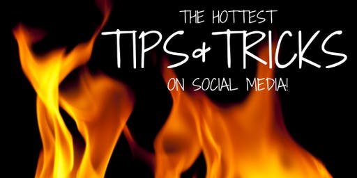 Hottest Tips & Tricks On Social Media For the Holidays!