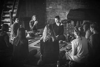 New Moon Tea Ceremony and Women Circle - Virgo tickets