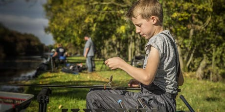 Get Fishing at Durleigh Reservoir, Somerset tickets