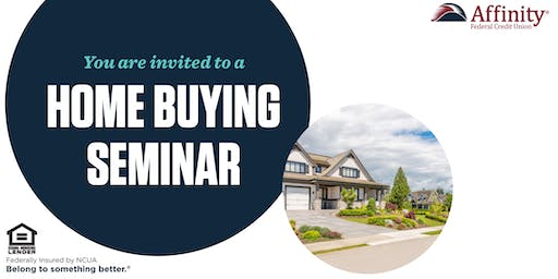 Monmouth County Home Buying Seminar
