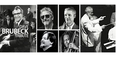 Dave Brubeck Tribute Project with Commentary by Russell Gloyd