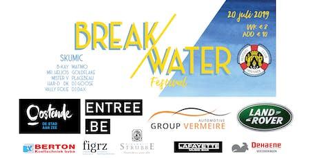 Breakwater Festival tickets