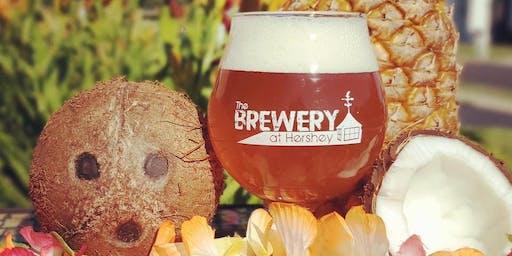 Sunsplash & Brewery Anniversary