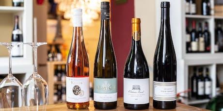 Wine Wednesday |Barabend & Weintasting in Bockenheim Tickets