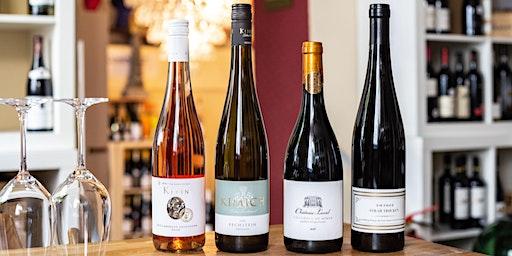 Wine Wednesday |Barabend & Weintasting in Bockenheim