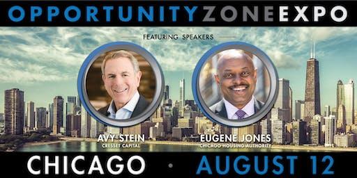 Opportunity Zone Expo Chicago