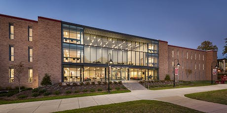 Free RI New Commercial Energy Code Updates to the Lighting Provisions at Rhode Island College tickets