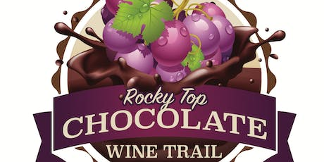 Chocolate Wine Trail tickets