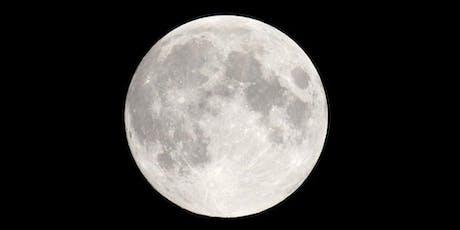 """LAGOLANDIA19   Castel dell'Alpi   Laboratorio Scientifico """"Fly me to the moon"""" biglietti"""