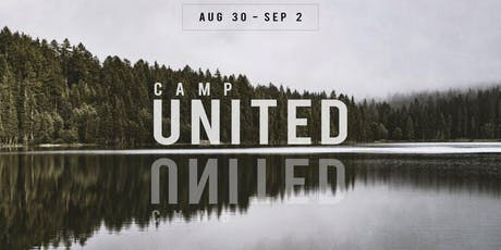 UNITED 2019 (GraceAve Church) tickets