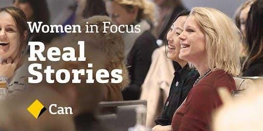 Women's Storytelling July 24 Fort Worth