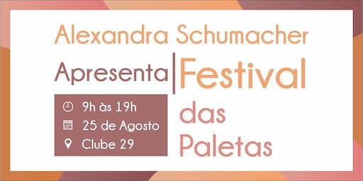 Festival das Paletas