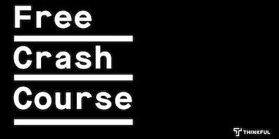 Free Crash Course | HTML & CSS