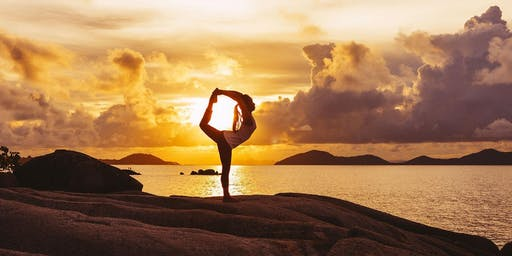 YOGA FOR BEGINNERS- 4 Sessions (include journals)