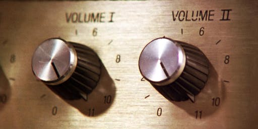 This Is Spinal Tap (1984 Digital) with pre-movie music by Saint Small