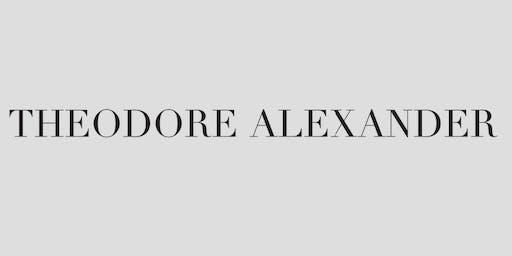Theodore Alexander Grand Opening