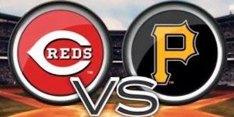 Cincinnati Reds - Member Appreciation Game tickets