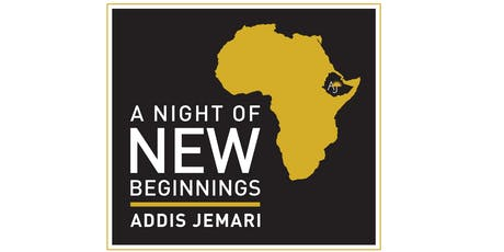 Addis Jemari - A Night of New Beginnings tickets