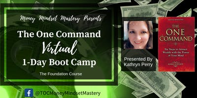 The 1-Day One Command Virtual Boot Camp