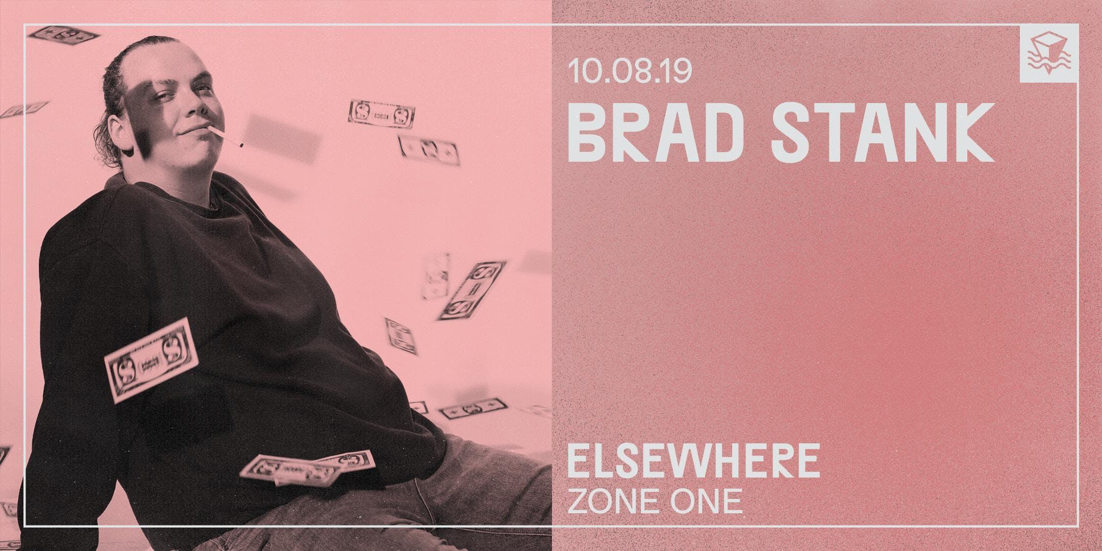 Brad Stank