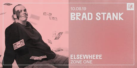 Brad Stank @ Elsewhere (Zone One) tickets