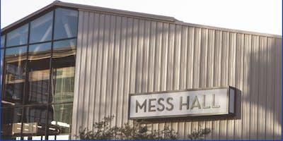 Mess Hall Market: Grand Opening EXTRAVAGANZA