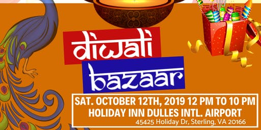 Diwali Bazaar Vendor Registration