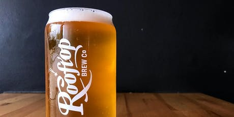 Summer Suds Pop-Up at Rooftop Brewing Co  tickets