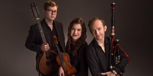 The Fire Scottish Band