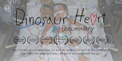 Dinosaur Heart + HopeKids AZ Screening Event