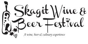 2019 Skagit Wine & Beer Festival - VIP Package