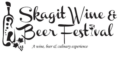 2019 Skagit Wine & Beer Festival - VIP Package tickets