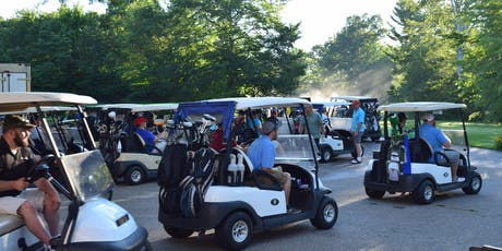 80th Annual Western Michigan Chapter AFS Golf Outing & Picnic tickets